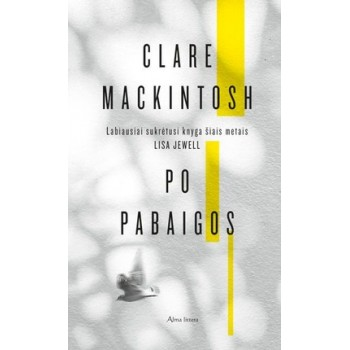 Mackintosh C. Po pabaigos